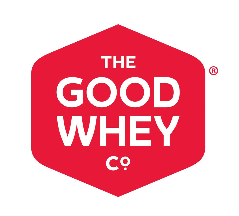 GoodWhey logo
