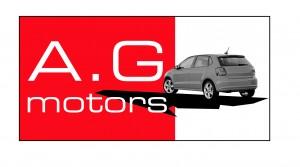 AG Motors logo copy