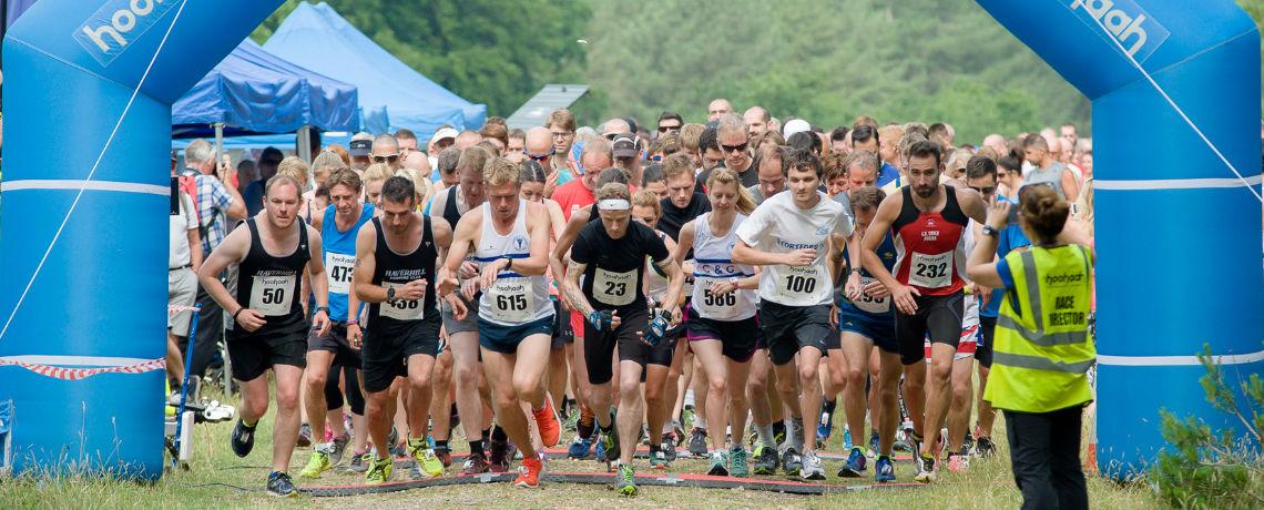 Wimpole 10 Mile Run