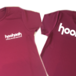 The hoohaah 2020 T shirt